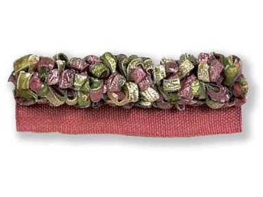 Kravet Couture RIBBON ROUCHE WATERMELON T30213.1723