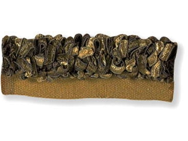 Kravet Couture RIBBON ROUCHE OLIVE T30213.30