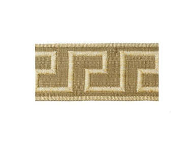 Kravet GREEK KEY BORDER T30374.106