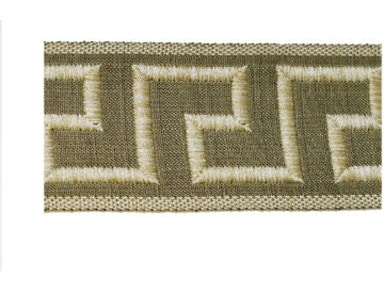 Kravet GREEK KEY BORDER T30374.116