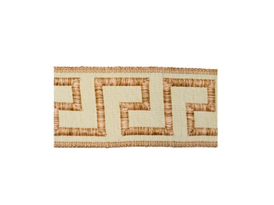Kravet GREEK KEY BORDER T30374.12