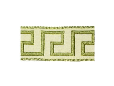 Kravet GREEK KEY BORDER T30374.3