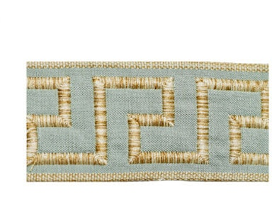 Kravet GREEK KEY BORDER T30374.35