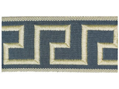 Kravet GREEK KEY BORDER T30374.515