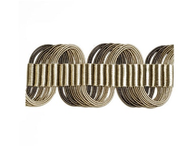 Kravet Couture UNDULATING BORDER T30401.106