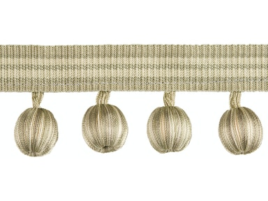 Kravet Guaranteed STRIE BALL PLATINUM T30581.106