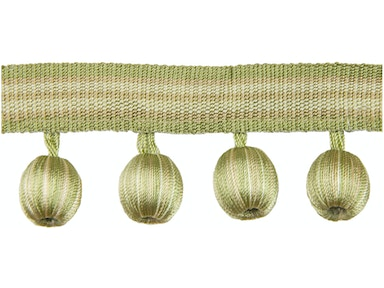Kravet Guaranteed STRIE BALL KEYLIME T30581.313