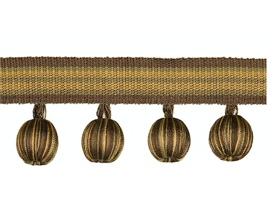 Kravet Guaranteed STRIE BALL CHESTNUT T30581.646