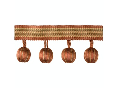 Kravet Guaranteed STRIE BALL HICKORY T30581.912