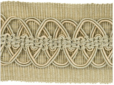 Kravet Guaranteed FANCY BRAID PLATINUM T30582.106