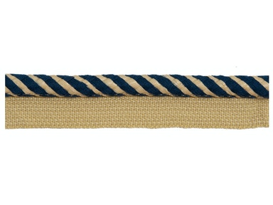 Kravet Soleil - Indoor/Outdoor RAFFIA CORD NAUTICAL T30608.5
