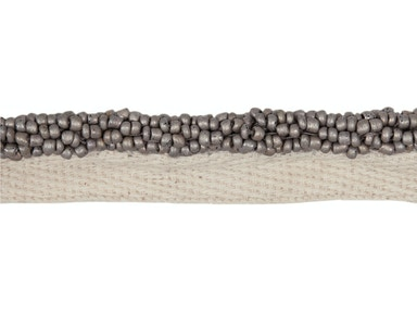 Kravet Couture LIQUID METAL TITANIUM T30638.106
