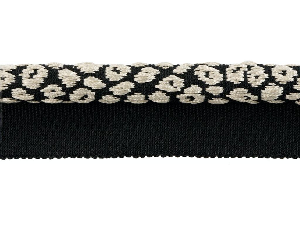 kravet spotty cat cord nero kravet new york ny. Black Bedroom Furniture Sets. Home Design Ideas