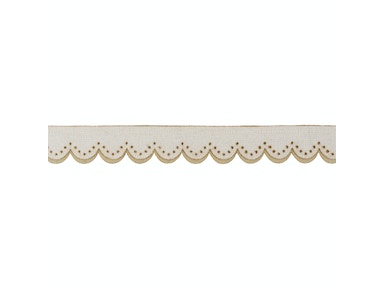 Kravet Couture SWISS SCALLOP FROST T30715.1106