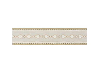 Kravet Couture TYROLEAN BAND SNOW DRIFT T30718.16