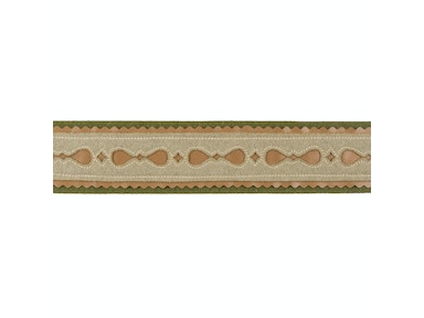 Kravet Couture TYROLEAN BAND LODEN T30718.630