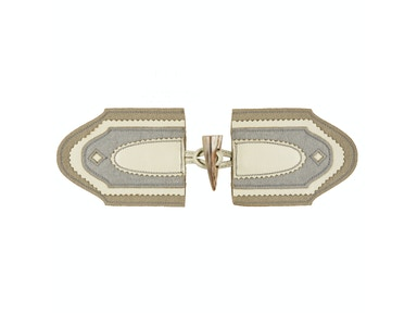 Kravet Couture TYROLEAN TOGGLE FROST T30725.1106