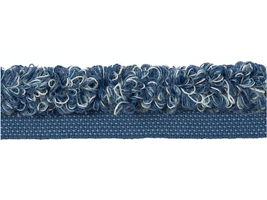 Kravet Soleil - Indoor/Outdoor ALOHA ROUCHE SEAPORT TA5322.515