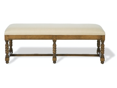 Kravet Rope Twist Bench WB2/54RE5 GP