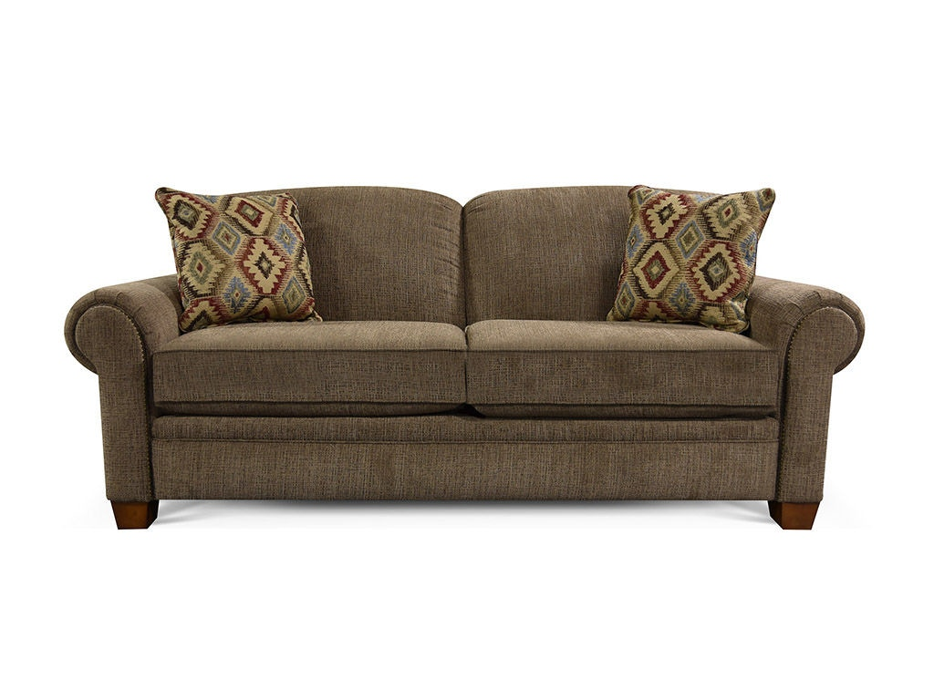 England Living Room Philip Sofa 1255 Davis Furniture