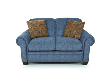 England Philip Loveseat 1256