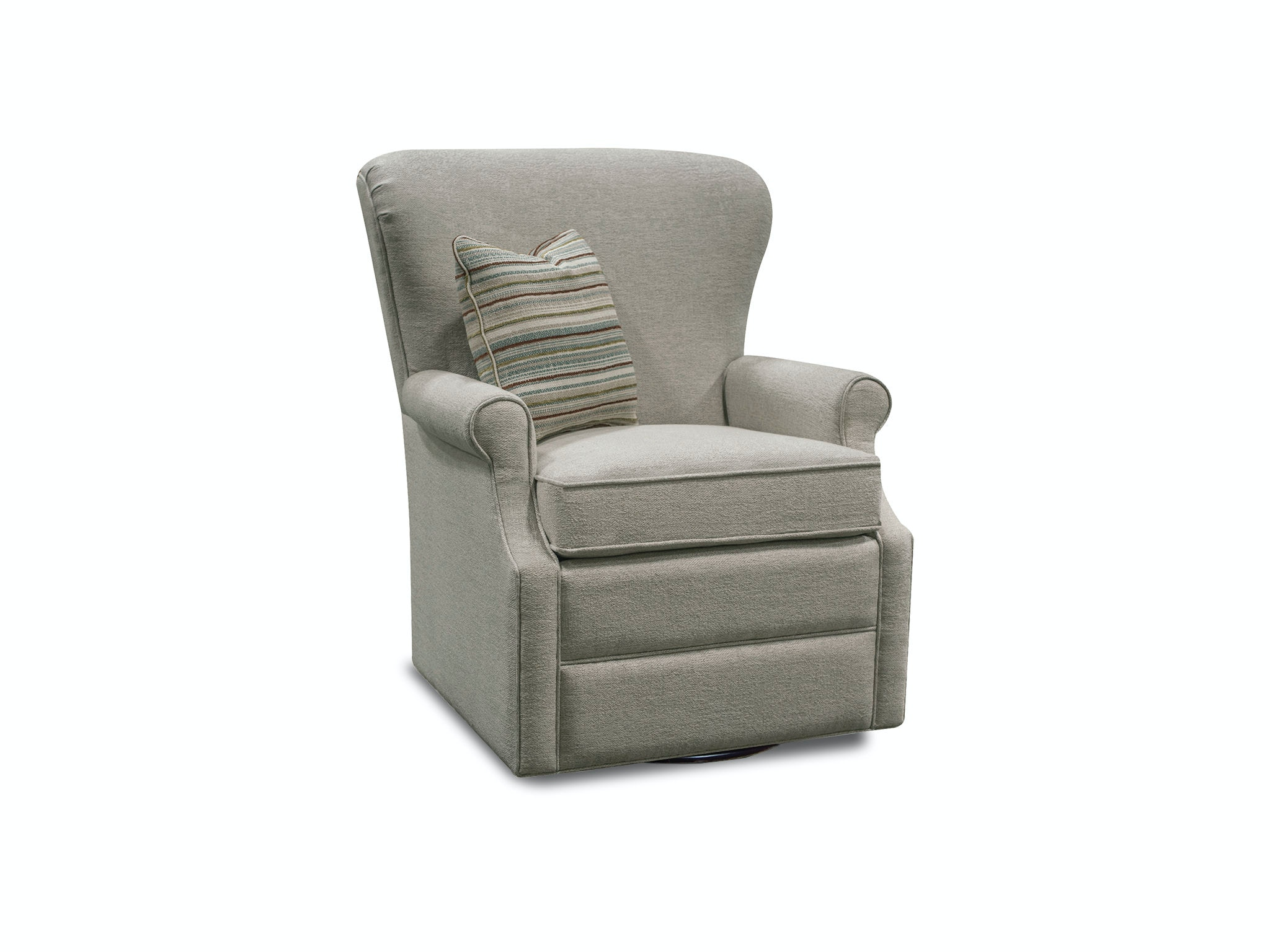 Exceptionnel England Natalie Swivel Chair 1300 69