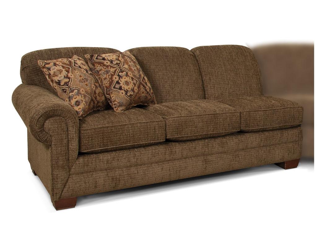 England Living Room Monroe Left Arm Facing Sofa 1430 24 Nehligs Furniture Stratford Nj