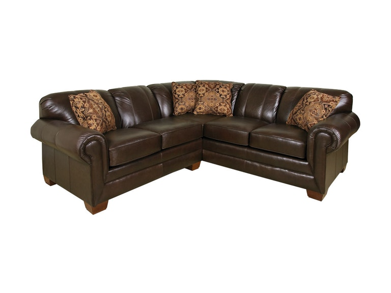 England Leah Sectional 1430AL-Sect