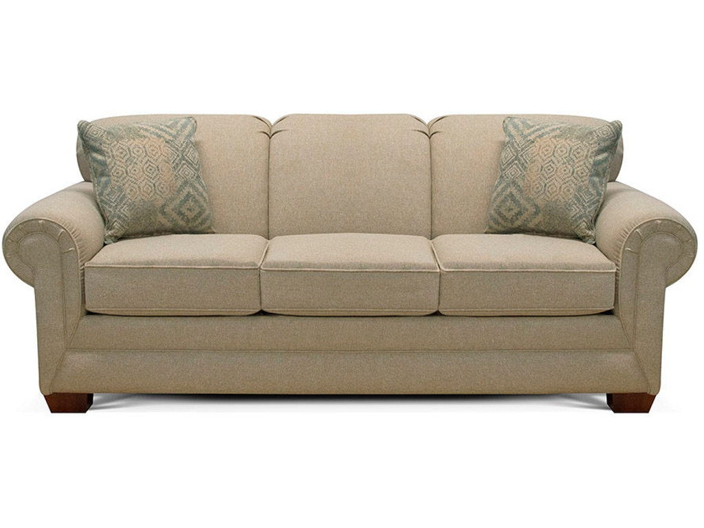 England Living Room Monroe Sofa 1435 Lynch Furniture