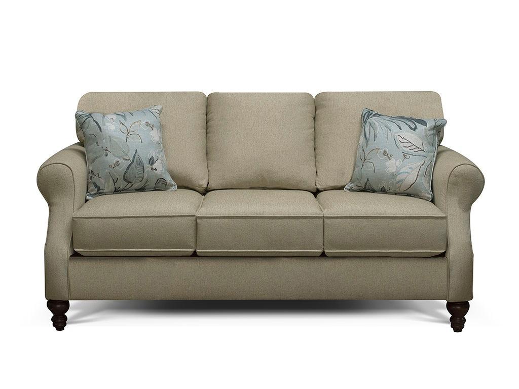 England Living Room Jones Sofa 1z05 England Furniture