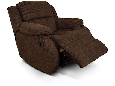 England Living Room Hali Swivel Gliding Recliner