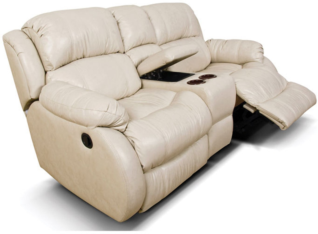 signature loveseat console w garek with design sand double reclining