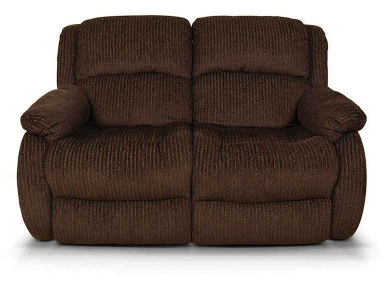 England Hali Double Reclining Loveseat 2013