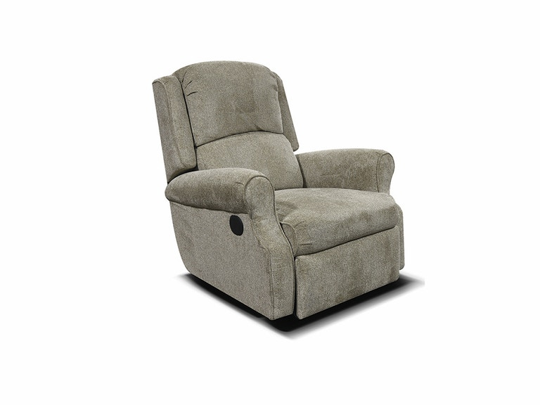 England Marybeth Swivel Gliding Recliner 210-70