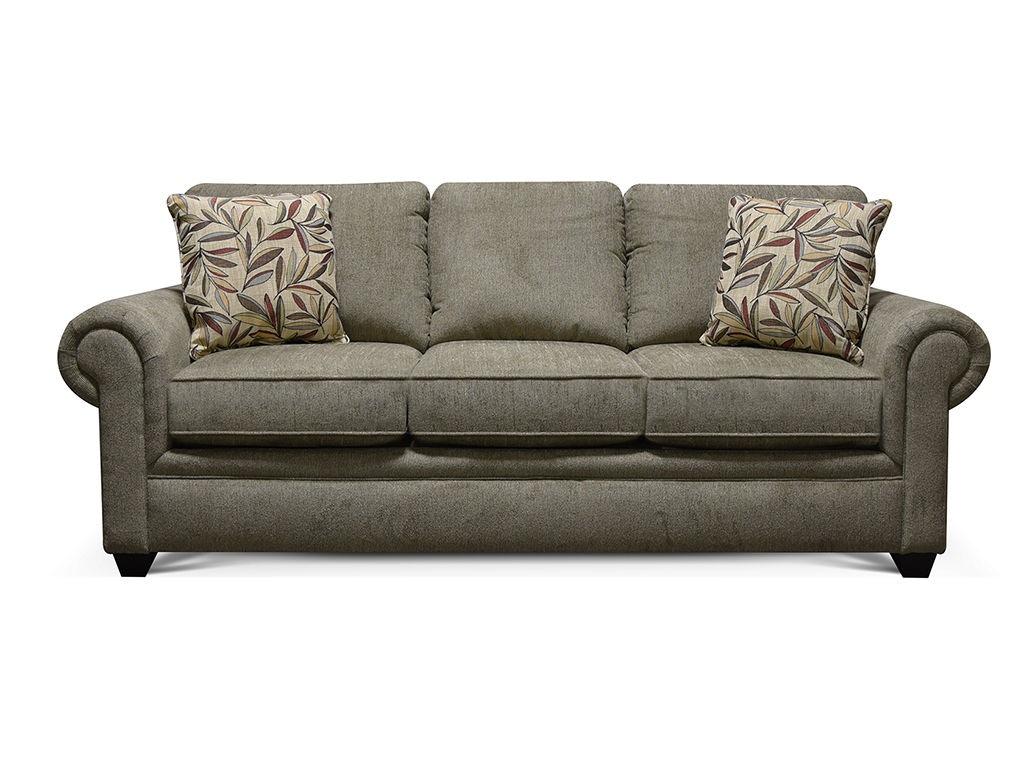 England Living Room Brett Sofa 2255 Arthur F Schultz