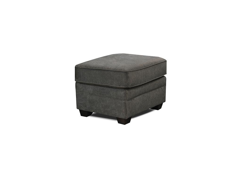 brett ottoman england living room brett sofa 2255   england furniture   new      rh   englandfurniture