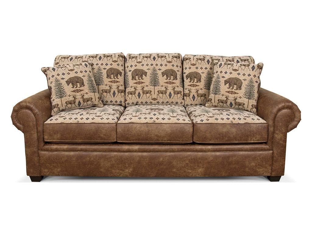 England jaden sofa 2265 gustafson 39 s furniture and for K furniture mattress