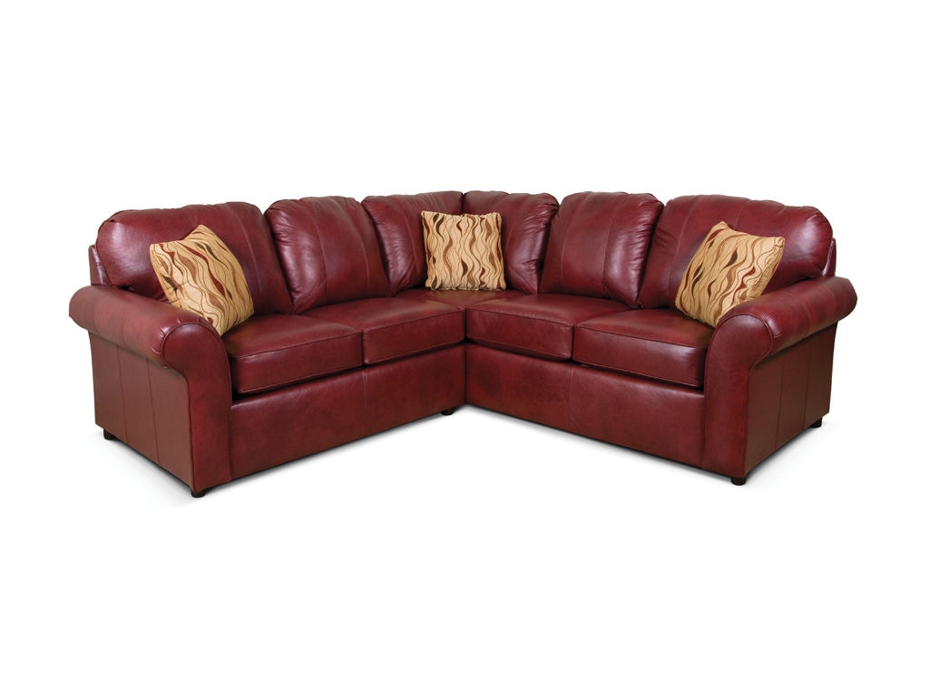 2400AL-Sect. Lachlan Sectional  sc 1 st  England Furniture : england furniture sectional - Sectionals, Sofas & Couches
