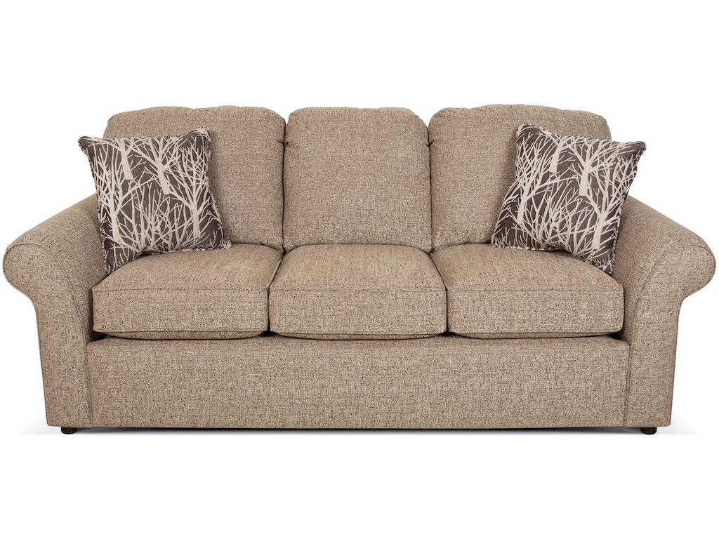 England Living Room Malibu Sofa 2405 Nehligs Furniture Stratford Nj