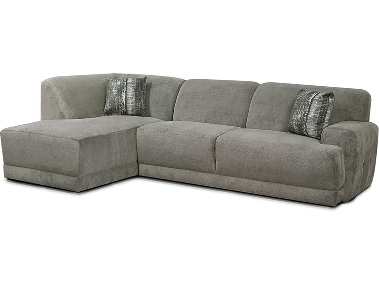 England Cole Sectional 2880 Sect