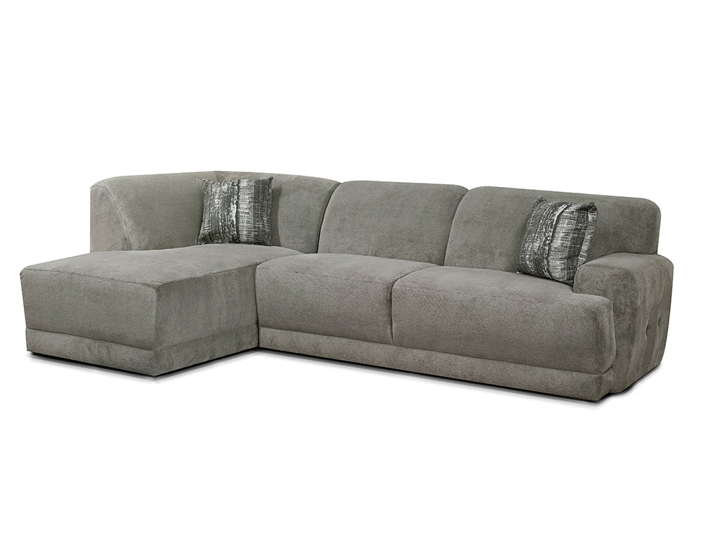 Exceptionnel England Cole Sectional 2880 Sect