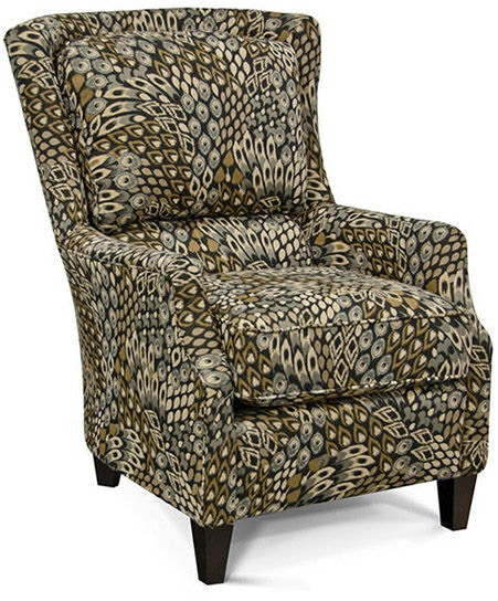 England Living Room Loren Chair 2914 Bears Furniture