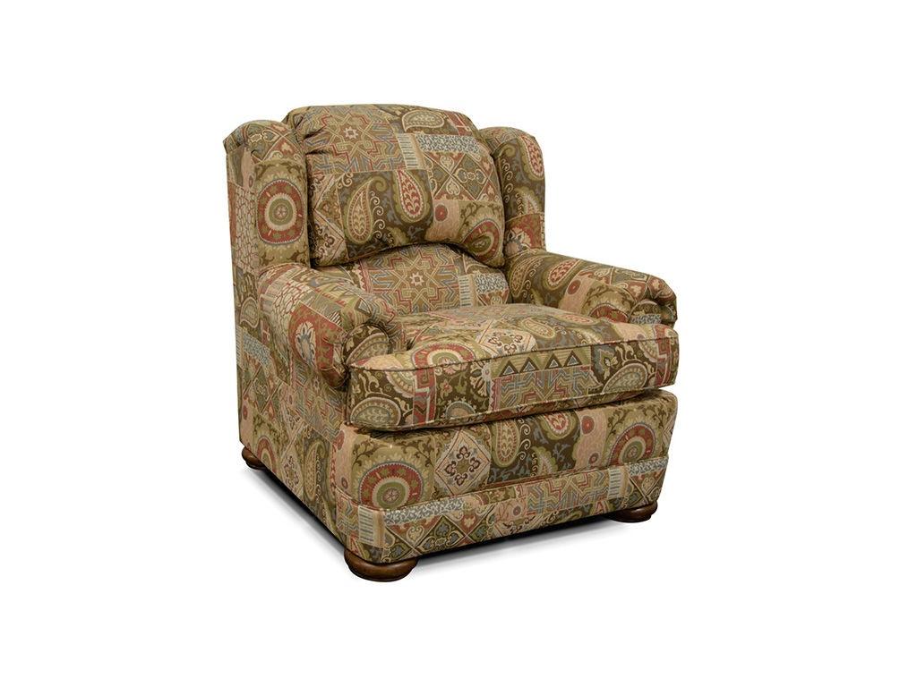 England Living Room Drake Chair 2934 England Furniture