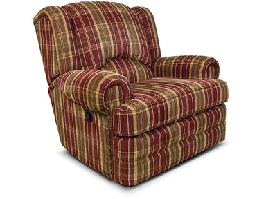 England Living Room Alicia Rocker Recliner