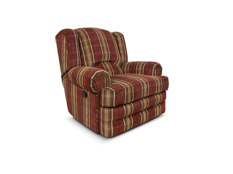 England Alicia Swivel Gliding Recliner 2940-70