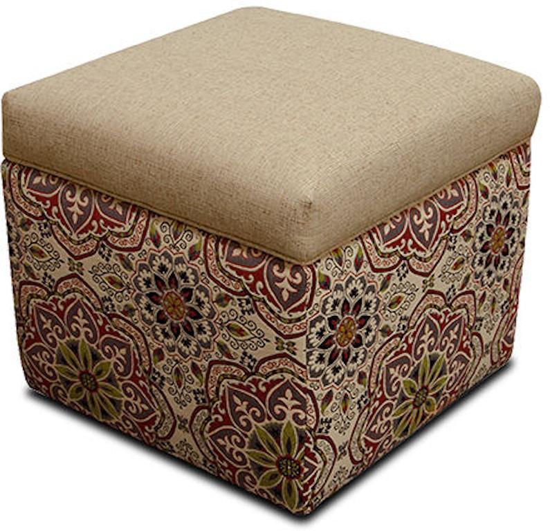 Leather Sofas Preston Lancashire: England Living Room Parson Storage Ottoman 2F00-81