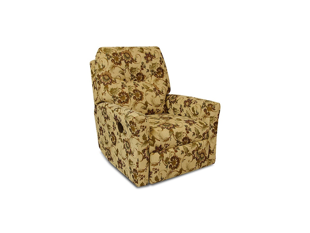 England Powers Reclining Lift Chair 2P00 55