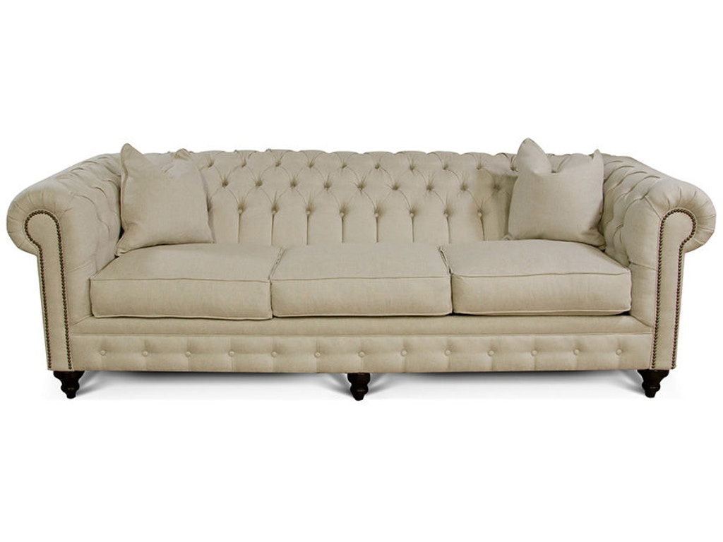 England Living Room Rondell Sofa 2r05 Hatch Furniture