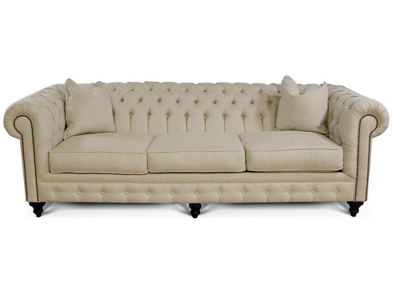 England Living Room Rondell Sofa 2r05 England Furniture