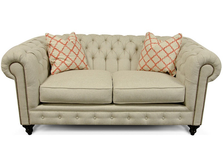 England Rondell Loveseat 2R06